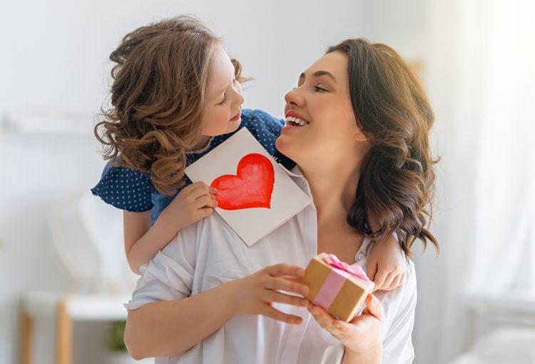 Giornata in Farmacia - Festa della Mamma